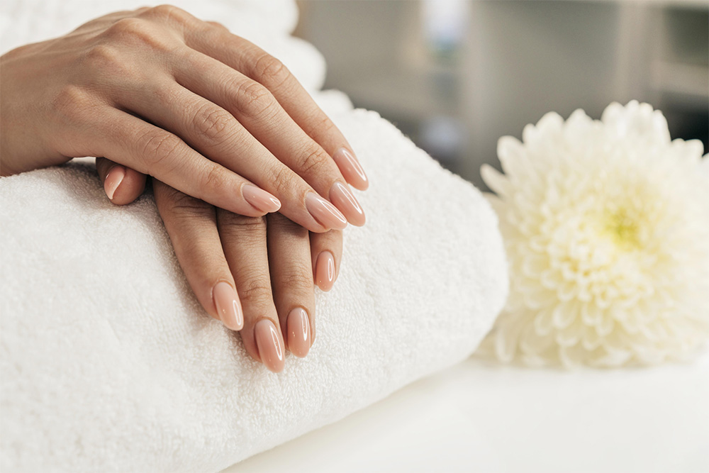 how to get longer nail beds