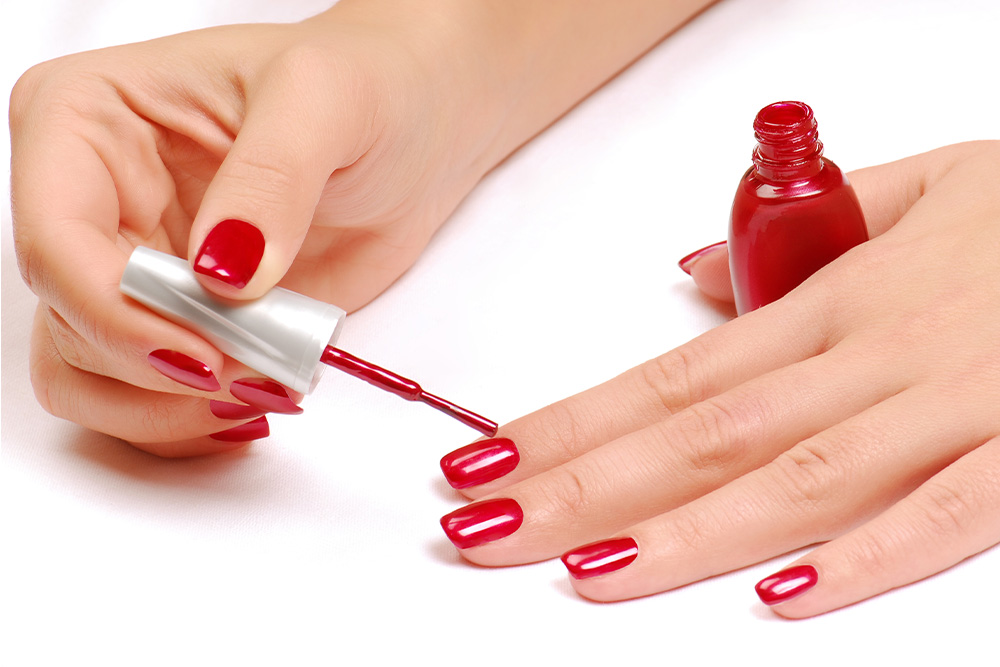 how to grow nail bed