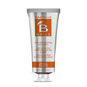 barielle nails daily strengthening nail cream