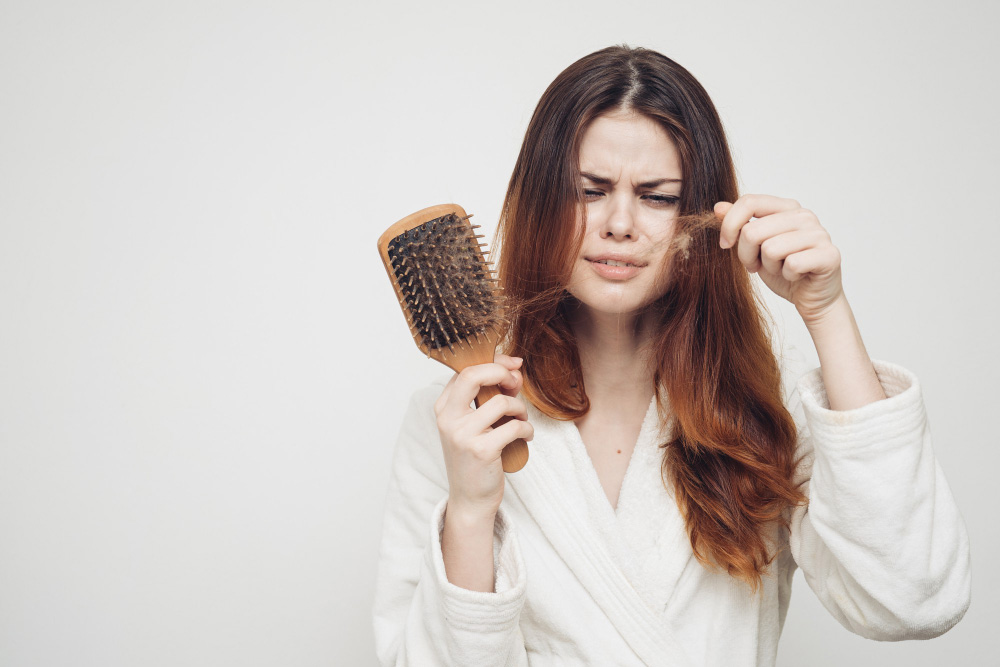 does living proof shampoo cause hair loss