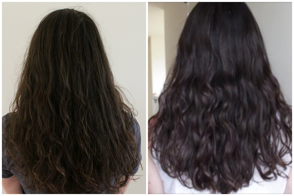 manageable and frizz-free hair