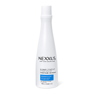 nexxus humectress conditioner for dry hair