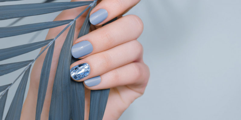 simple prototyping nail designs that are memorable