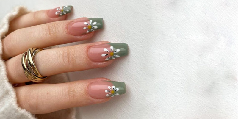 Spring Nail Art Designs to Try i