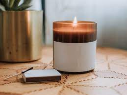air fresheners or scented candles