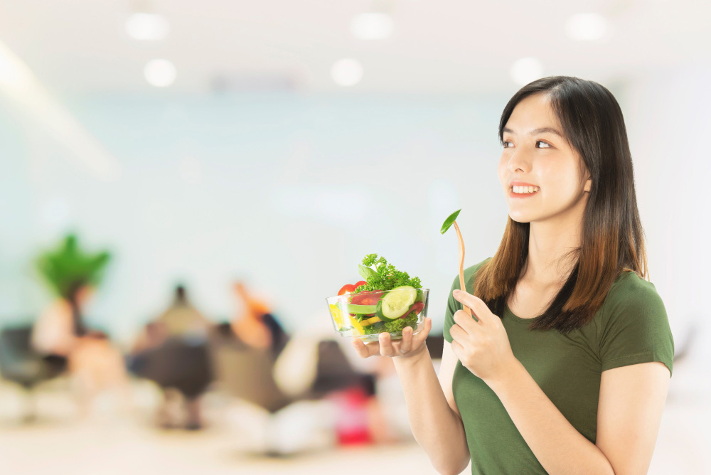 foods that can accelerate hair growth