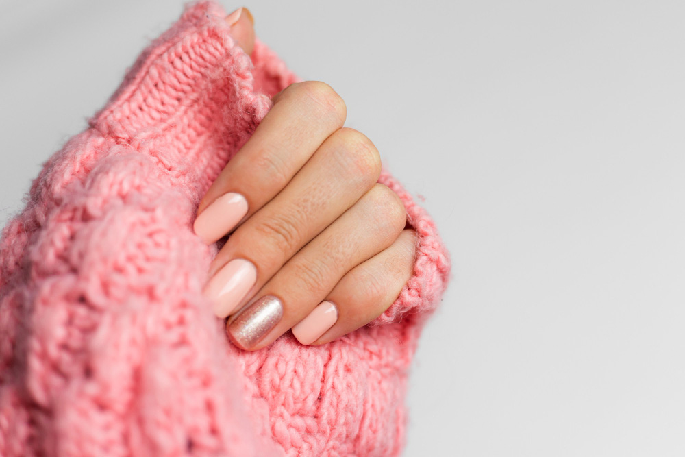 the biggest nail trends of 2021